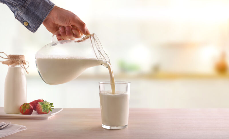 Lab-Produced Milk Substitutes