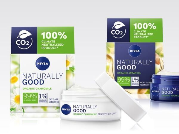 Climate-Neutralized Skincare Packaging