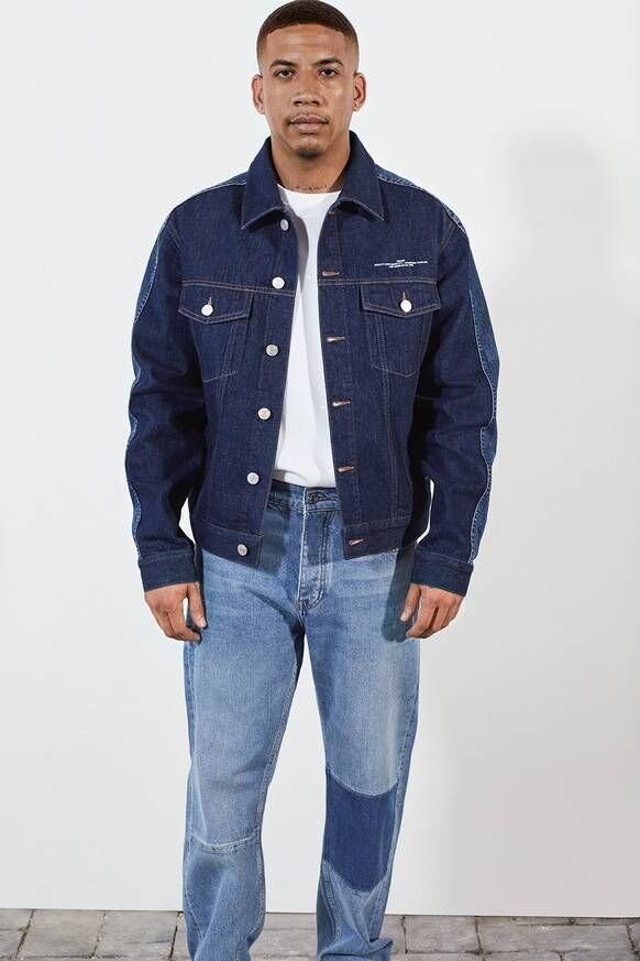 Biodegradable Denim Collections