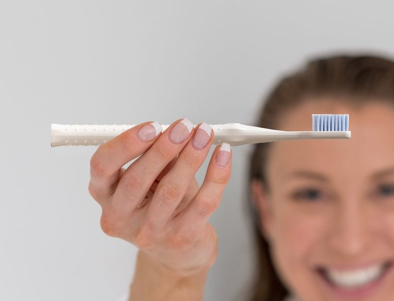 Zero Waste Toothbrushes