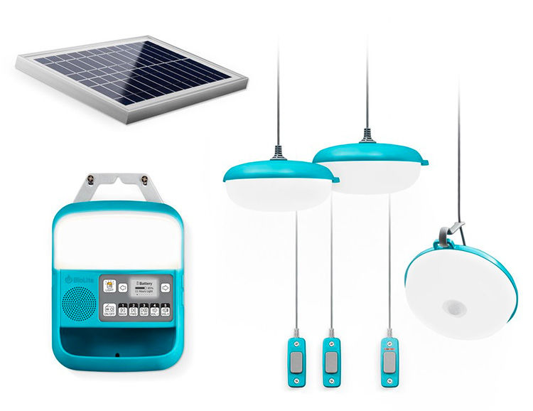 Eco Off-Grid Power Solutions