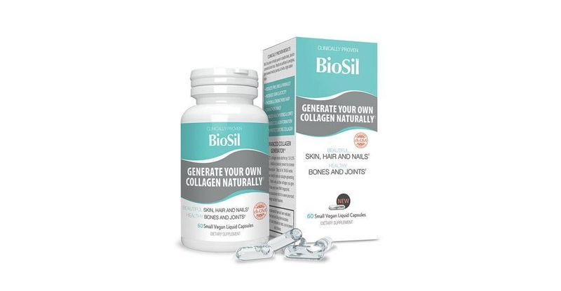Collagen-Generating Supplements