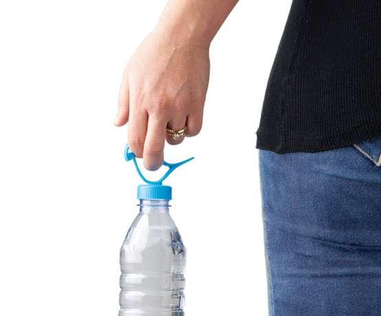 Convenient Avian Bottle Caps