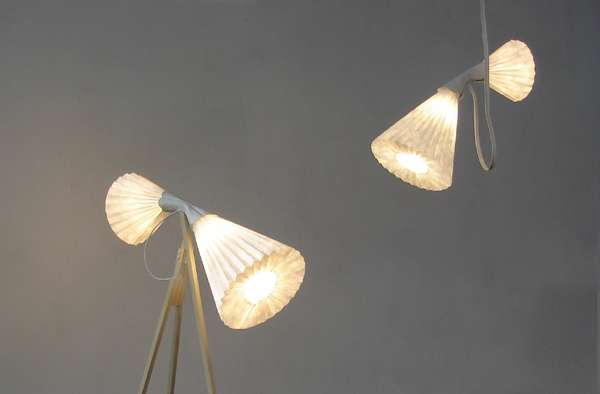 Bird-Inspired Lighting