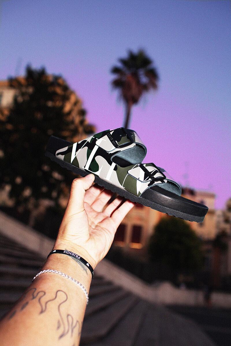 Luxe Functional Footwear