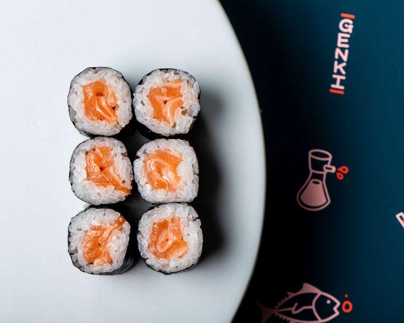 Celebratory Sushi Specials