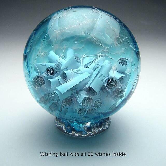 Bespoke Whimsical Decor Spheres