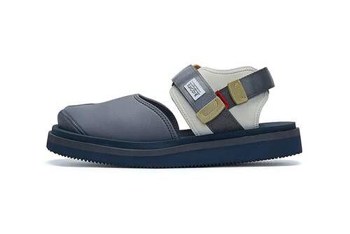 Greek Mythology-Inspired Sandals