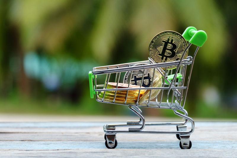 Bitcoin-Powered Retail Payment Platforms