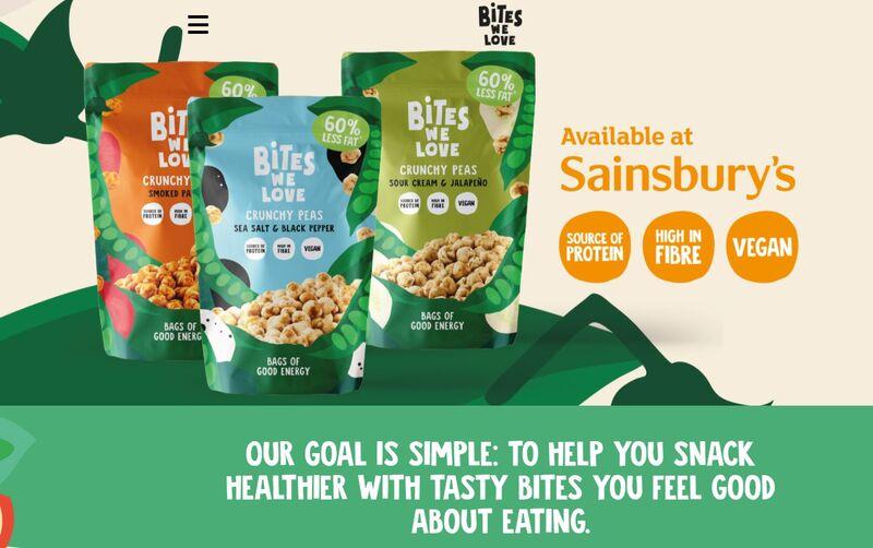 Healthy Plant-Based Snacks