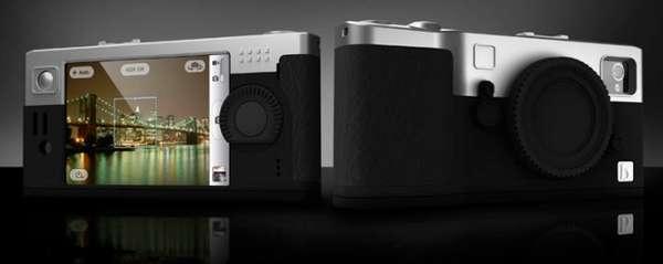 Smartphone Camera Converters
