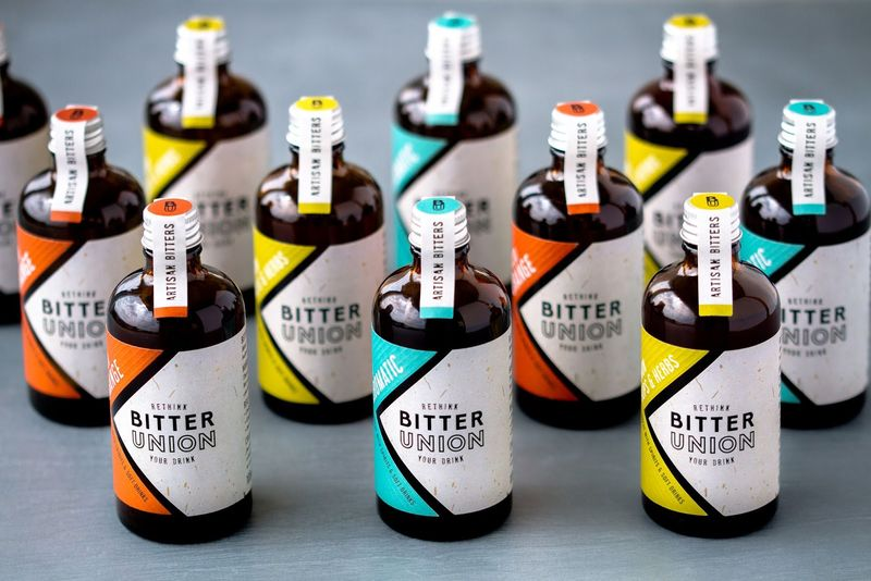 Natural Micro Batch Bitters