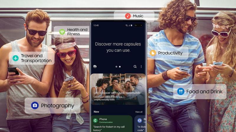 Smart Assistant App Stores