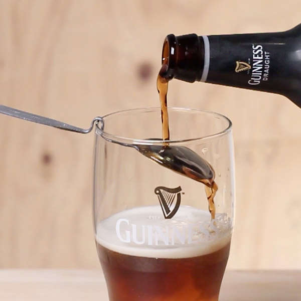 Drink Perfecting Spoons Black And Tan