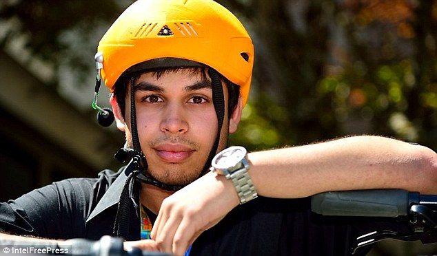 Lifesaving Bicycle Helmets