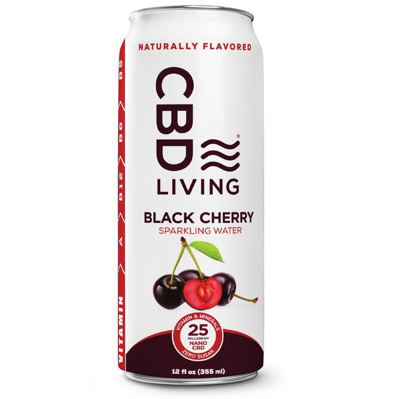 Juicy CBD Beverage Flavors