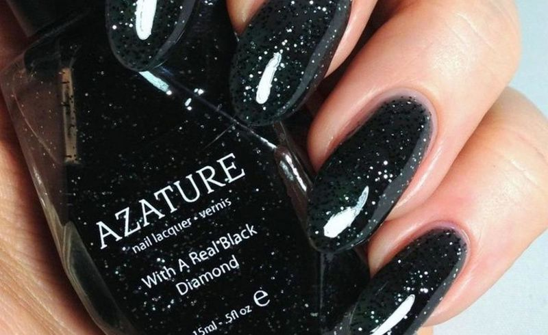 Luxe Nail Lacuqers