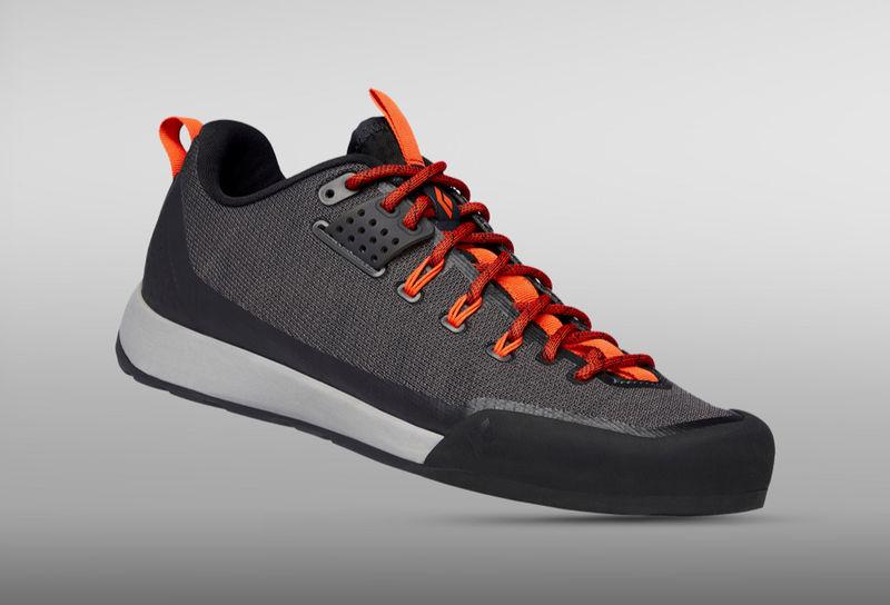Minimalist Mountaineer Footwear