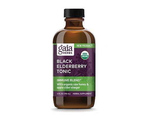 Immunity Boosting Supplement Tonics