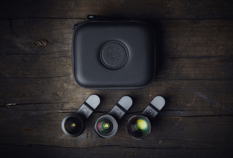 Adventurer Smartphone Lens Kits