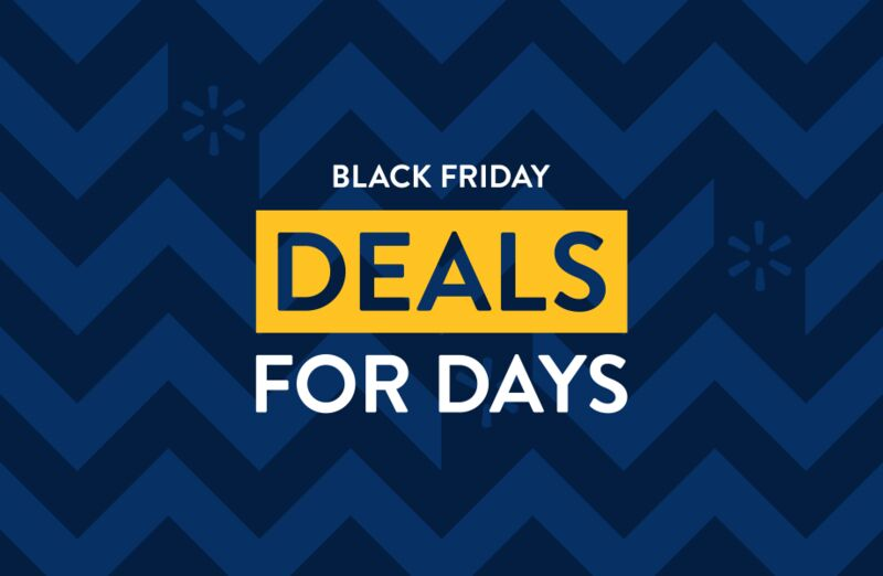 Reinvented Black Friday Shopping Experiences