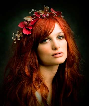 Red-Haired Pixies