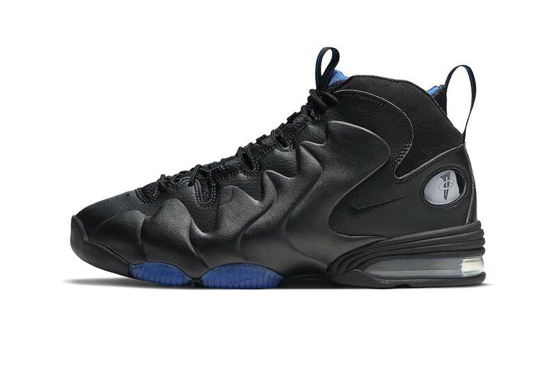 Dark Tonal Leather Sneakers