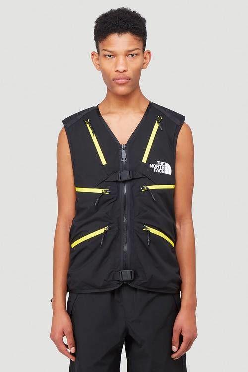 Water-Resistant Functional Vests