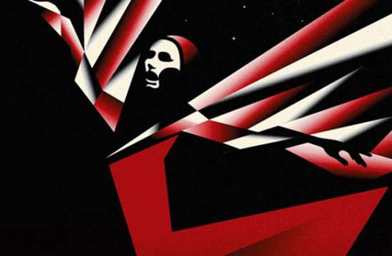 Avant-Garde Movie Prints