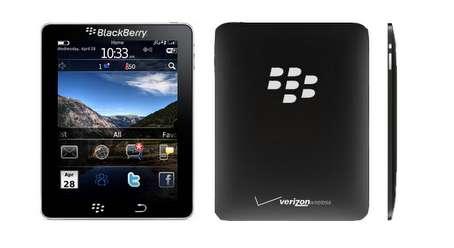 iPad Rivalry Gadgets