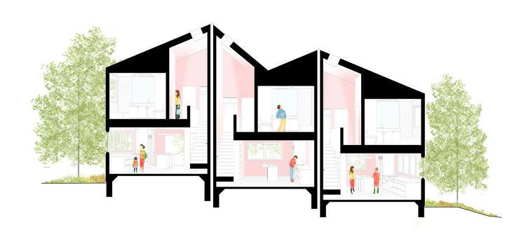Micro-Neigborhood Projects