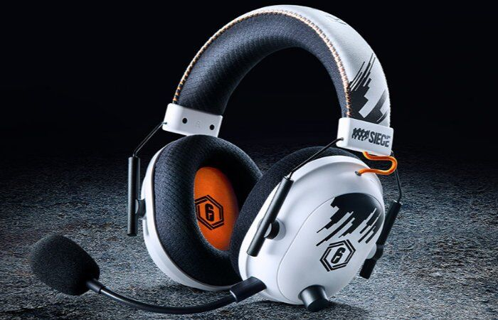 Patented Performance Gaming Headsets