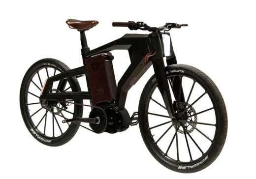 Speedy Electro Bikes