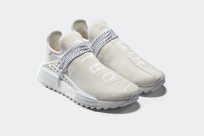 Holi-Inspired Footwear