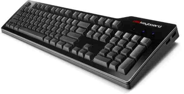 Blank Keyboards