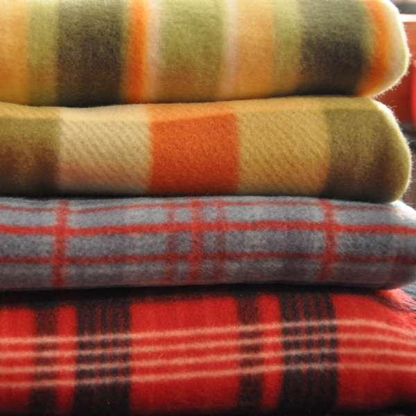 Socially Conscious Comforters