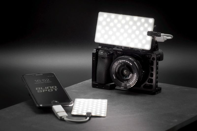 Flexible Filmmaker Lighting Solutions