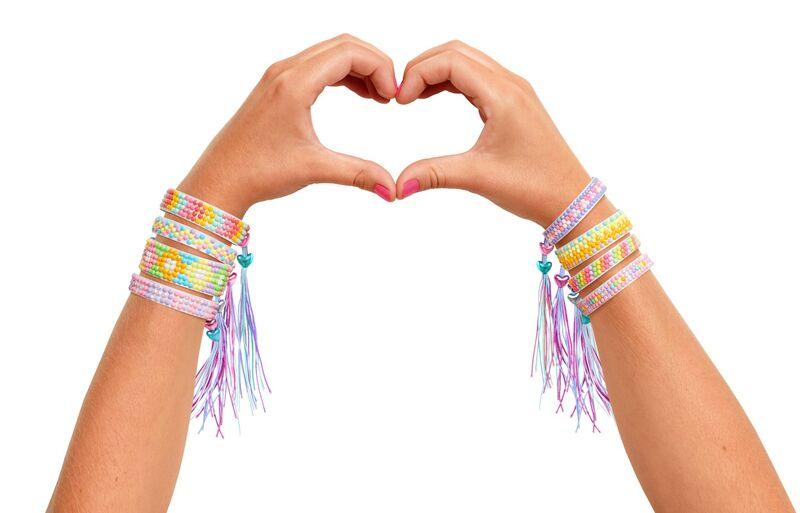 Friendship Bracelet-Making Sets