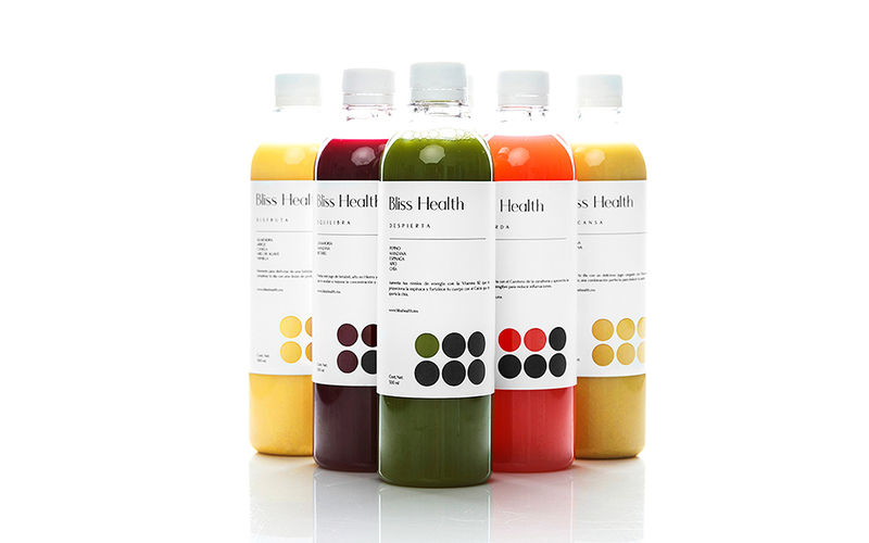 Detoxifying Juice Programs