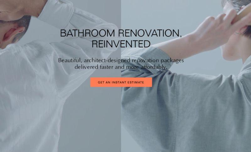 Renovation-Disrupting Startups