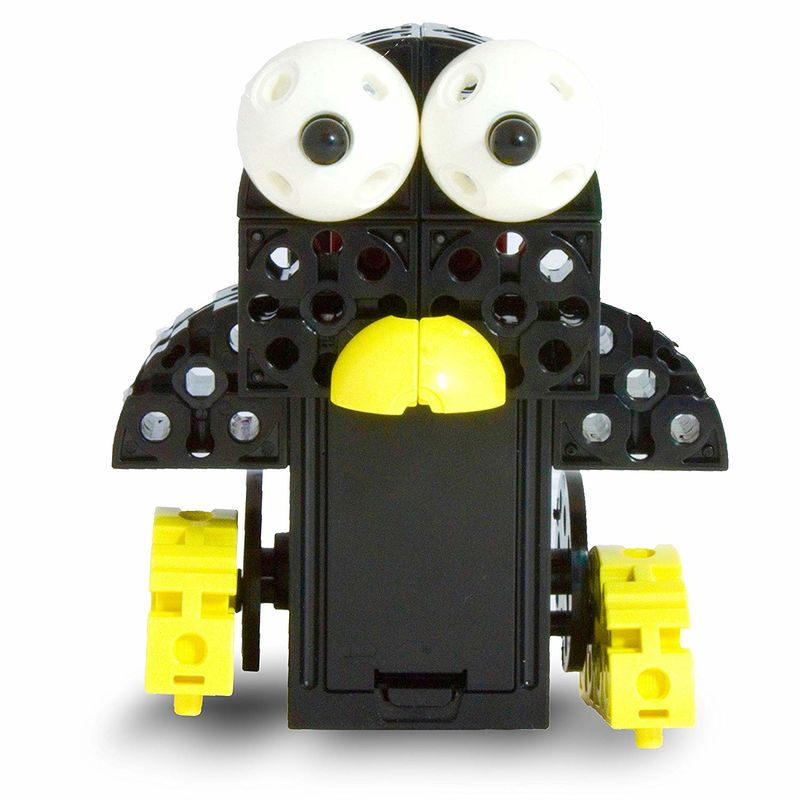 Introductory Robot Building Kits