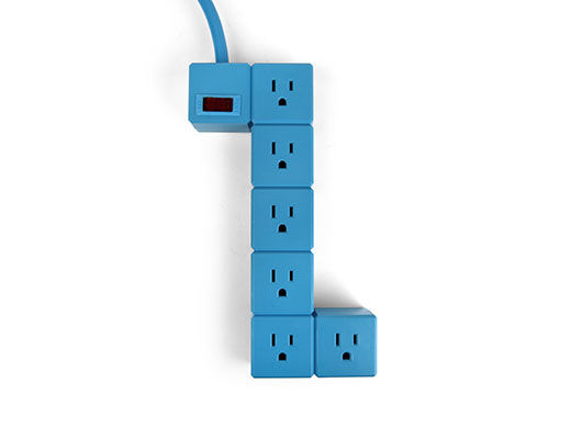 Tetris Additional Outlets