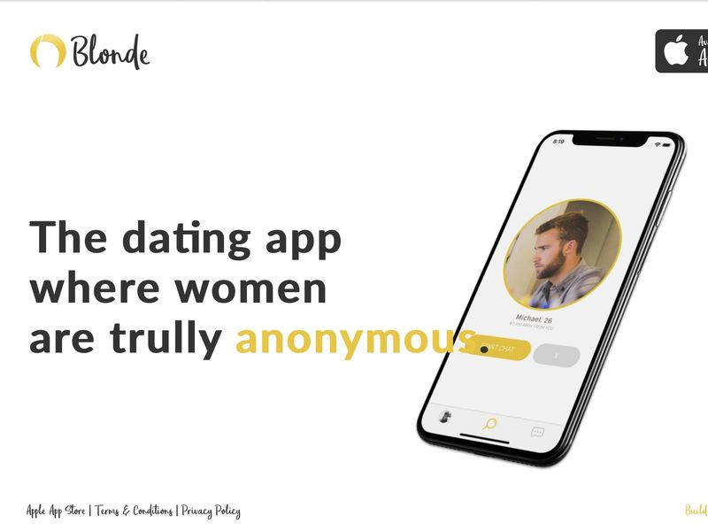 Anonymous Profile Dating Apps