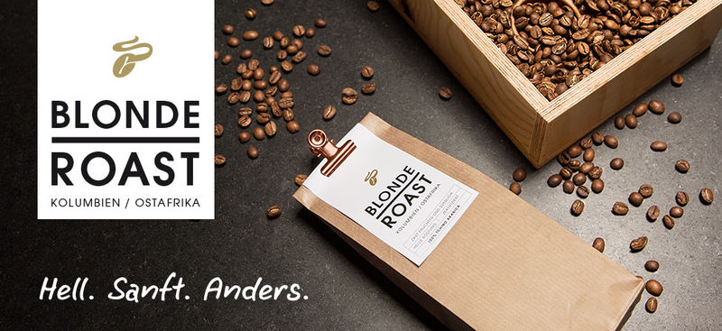 Fruity Blonde Roast Coffees