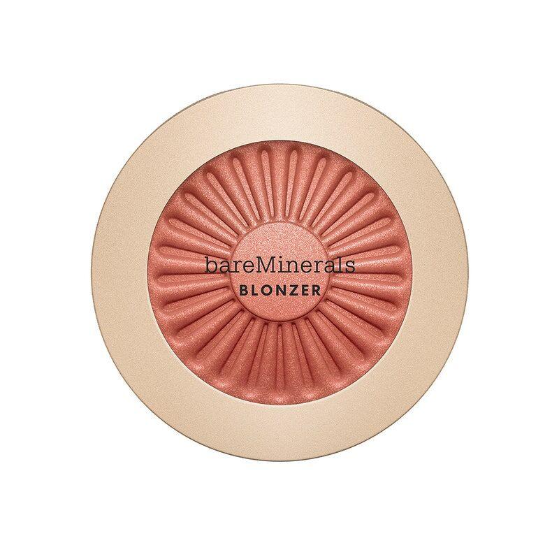 Hybrid Blush-Bronzer Cosmetics