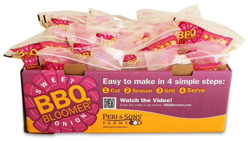 Blooming Onion Kits