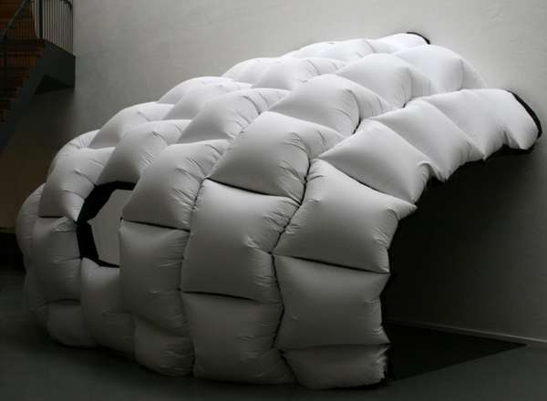 blow up furniture. Inflatable Exhibit Rooms Blow Up Furniture O
