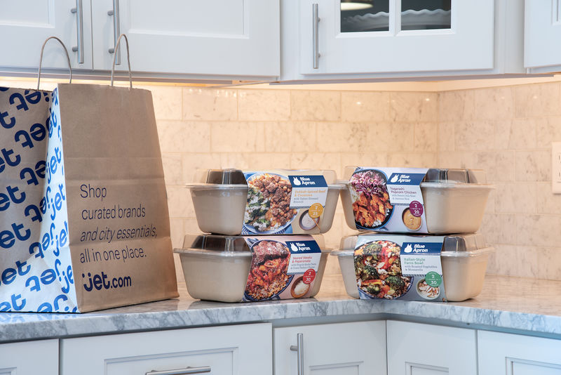 Budget-Friendly Meal Boxes