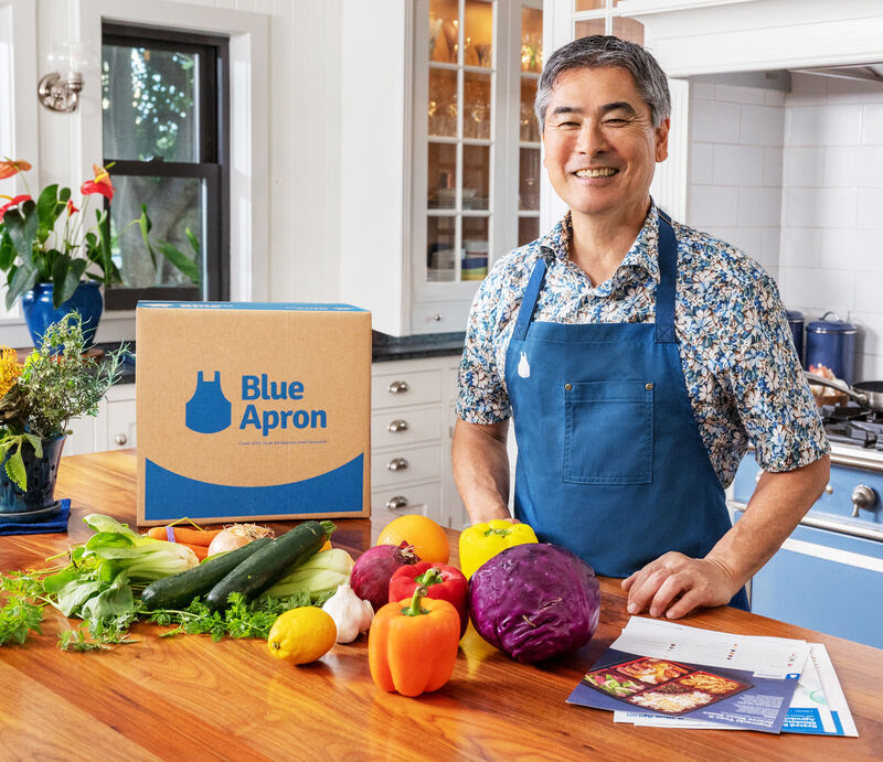 Hawaii-Inspired Meal Boxes