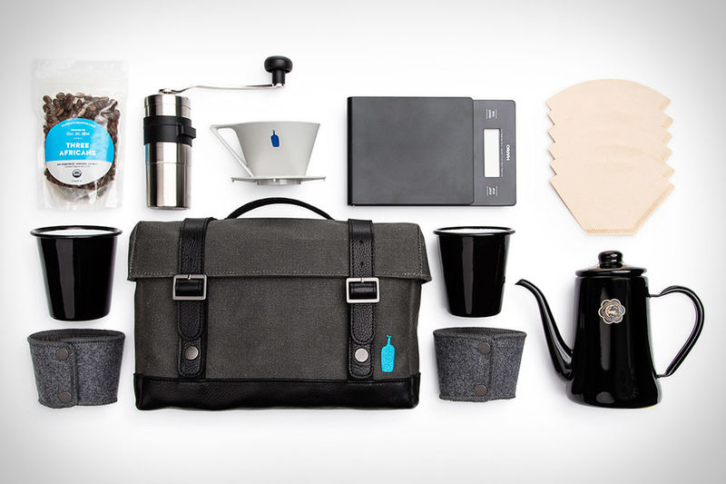 Road Trip Coffee Kits